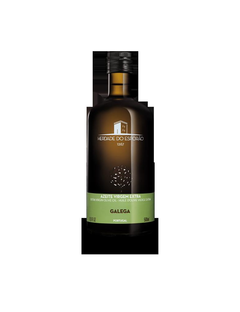 Esporão olijfolie Galega extra virgem 0,5L