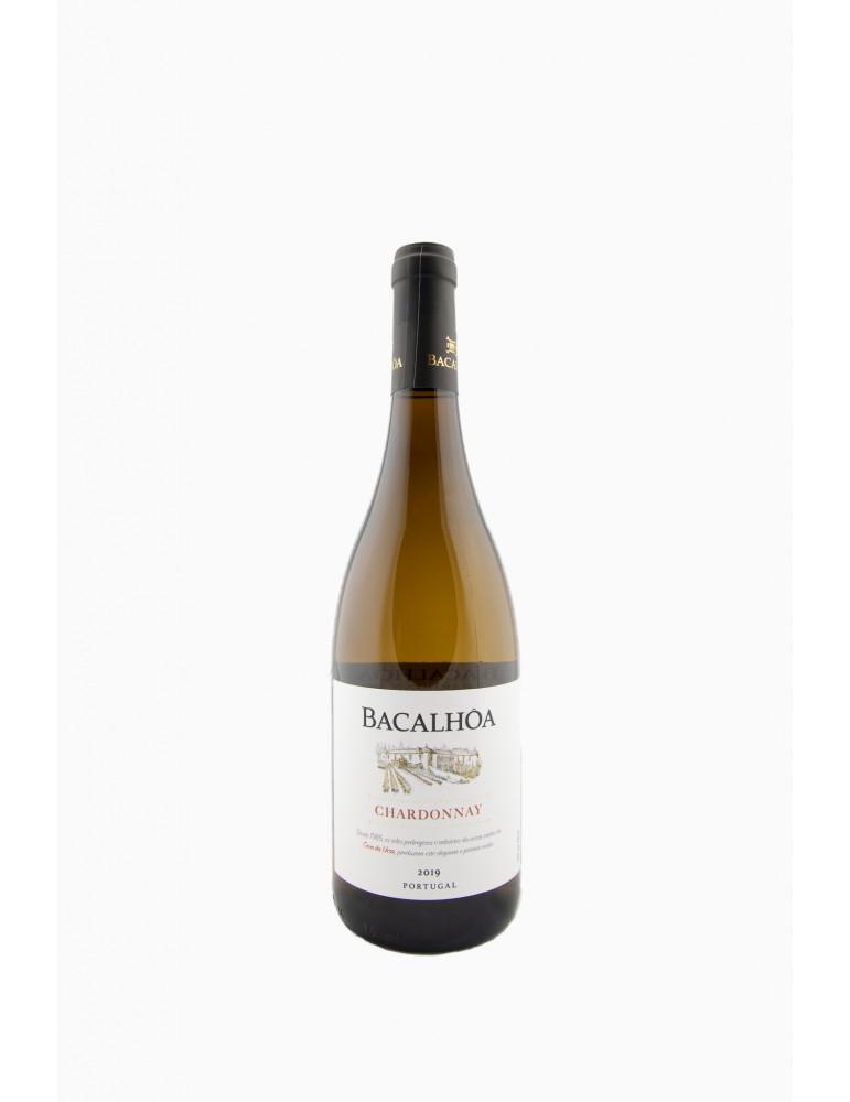 Bacalhôa Chardonnay branco 2019