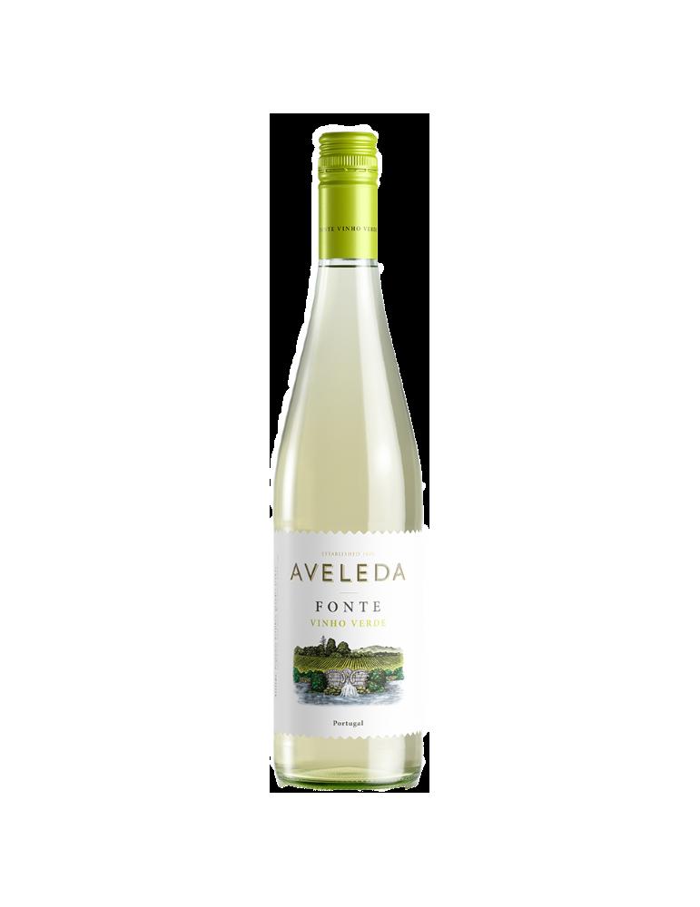 Quinta da Aveleda Fonte vinho Verde Branco