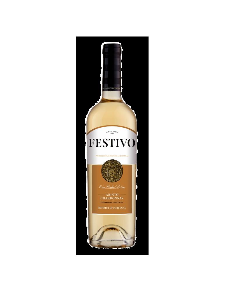 Festivo Arinto & Chardonnay